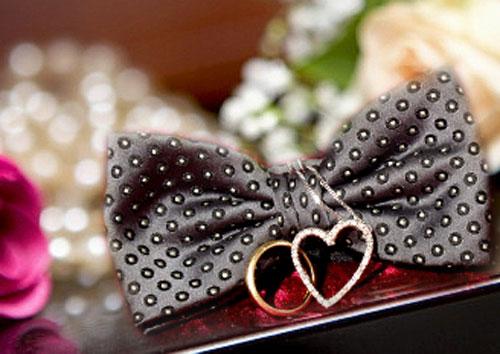 для подружки невесты, шпильки для