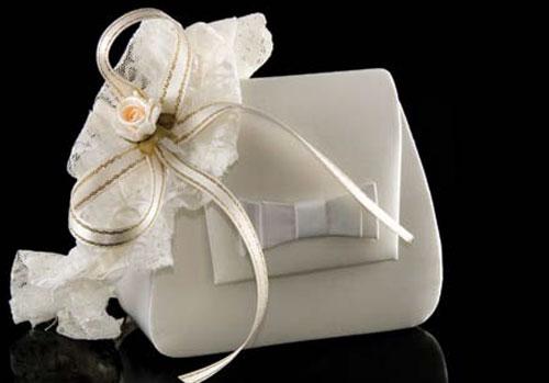 Сумка-конверт.  Сумочка невесты своими руками.