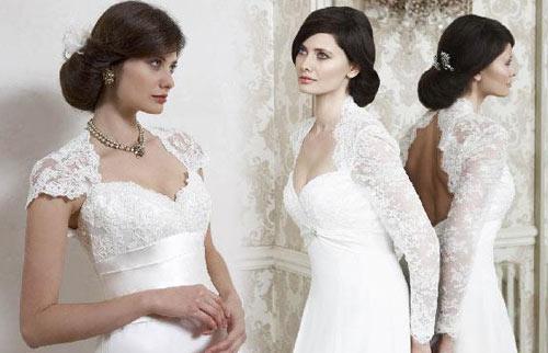 Wedding Saloon :: свадебное кружево купить - Свадебные платья и
