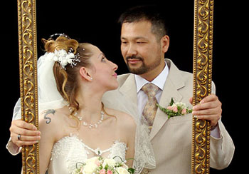 них брак между русским и турчанкой Анатольевич Морозов